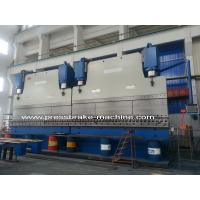 Wholesale 250 Ton Plate Tandem Press Brake CNC DELEM Control System 12m Long from china suppliers