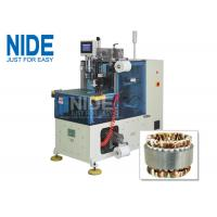 Wholesale Automatic  Working up and down  low noise Stator Wire Lacing Machine for electric motor from china suppliers