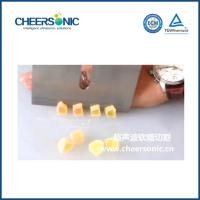 Wholesale Turkish delight Lokum Cutting Food Processing Machines 400 * 600mm Handle Size from china suppliers