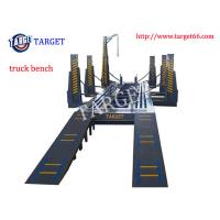 Wholesale truck bench /big bus collision repair frame machine TG-3000 from china suppliers