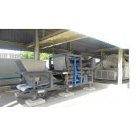 Wholesale Energy Saving Waste Water Filter Press For Pharmaceutical / Food from china suppliers