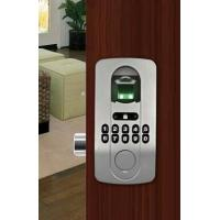 Wholesale Biometric fingerprint door lock has no distingush of right and left. from china suppliers