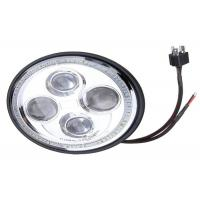 Wholesale Hi-Low Beam Harley Davidson Led Headlight With OSRAM Auto Lighting Chips from china suppliers