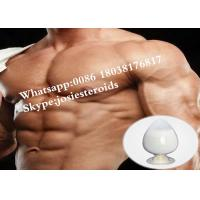 Wholesale Healthy Anastrozole Sex Steroid Hormones Exemestane for Treat Breast Cancer from china suppliers