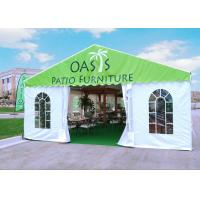 Buy cheap Aluminum Frame Canopy Outdoor Event Tent for Party Exhibition from wholesalers