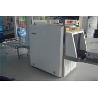 Wholesale Medium Size X Ray Baggage Scanner with 19inch Diaplay Screen from china suppliers