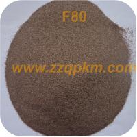 Wholesale Brown Fused Alumina For Sandblasting F80 from china suppliers