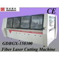 Wholesale Large Scale Fiber Laser Cutting Machine from china suppliers