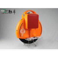 Wholesale Portable Big Wheel Self Balancing Electric Unicycle Scooter For Beginners from china suppliers