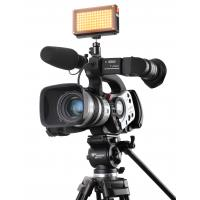 Wholesale Smart Dimmable Camera Lighting Equipment , LED Cam Lights 450 Lux/M from china suppliers