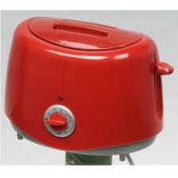 Wholesale 110V - 230V Cool Touch 2 Slice Oven Toaster Electric With Plastic Housing from china suppliers