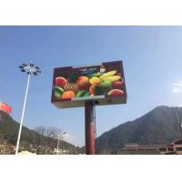 Wholesale Dightal Led Signs P10 Outdoor LED Billboard for DOOH Advertising from china suppliers