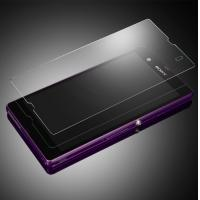 Wholesale HD Anti Oil Sony Xperia Z Ultra Screen Protector Tempered Glass Screen Guard from china suppliers