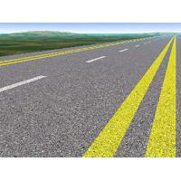 Wholesale thermoplastic road markings paint Solid acrylic resin,Good adhesion and flexibility from china suppliers