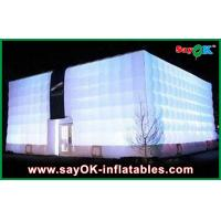 Wholesale Outdoor Inflatable Marquee Giant Inflatable Air Tent Building For Exhibition from china suppliers