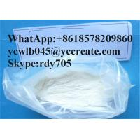 Wholesale High Purity Raw Steroid Powders Diethylstilbestrol CAS 56-53-1 for Estrogen from china suppliers