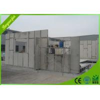 Wholesale High Strength EPS Cement Sandwich Wall Panel 60mm FOR Concrete Structure Building from china suppliers