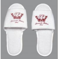 Wholesale Waffle, non woven and terry Motel and Hotel Slipper for guest Bedroom, Bathroom from china suppliers