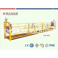 Wholesale 630KG Capacity 100m Aerial Work Platforms / Powered Access Platforms from china suppliers