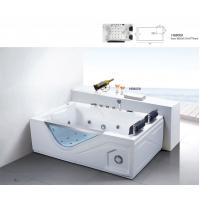 Wholesale Sanitary ware, Bathtubs, Jacuzzi, Massage bathtub,WHIRLPOOL HB8058 1920X1210X770 from china suppliers