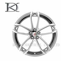 "Wholesale 18"" Aluminum Alloy 4X4 Wheels Rims VOSSEN Replica Accept OEM / ODM from china suppliers"