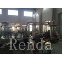 Wholesale Automated Complete Mineral Water Filling Machine Electric Driven 9KW For Beverage from china suppliers