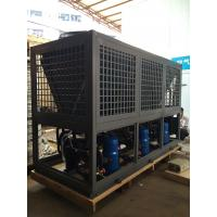 Wholesale Commercial Water Heating Exhaust Air Heat Pump  With Copeland Scroll Compressor from china suppliers