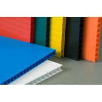 Wholesale Corrugated plastic from china suppliers