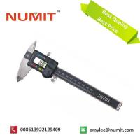 Wholesale Full Range Electronic Vernier Caliper 0-200mm / 8 Inch Digital Caliper from china suppliers