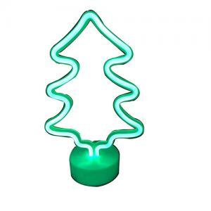 Wholesale Xmas tree neon light xmas tree shape light home decor lights from china suppliers