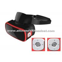 Wholesale Fashion High Transmittance Virtual Reality Box Light Weight 64 Bit Processer from china suppliers