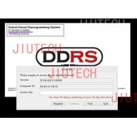 Wholesale Detroit Diesel DDDL Heavy Duty Truck Diagnostic Scanner , Reprogramming Software from china suppliers