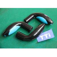 Wholesale High Plished Two Colour Injection Over Molding parts TTi  Overmolding Electronics  from china suppliers