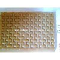 Wholesale High Elasticity Shoe Sole Rubber Sheet 50~70 Degree Shore C Hardness from china suppliers