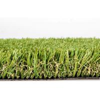 Wholesale Natural Soft Pet Artificial Grass For Home Backyard / Garden / Courtyard , 30mm Dtex12000 from china suppliers