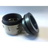Wholesale DIN24960 UMS-32 Vacuum Pump Mechanical Seal Parts Rotational Speed 3000 r / Min from china suppliers