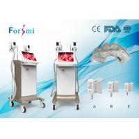 Wholesale strong cooling long times working 3.5 inch Cryolipolysis Slimming Machine FMC-I cryolipolysis machine from china suppliers