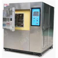 Wholesale Climatic Thermal Shock Environmental Test Chamber High Efficiently Single Door from china suppliers