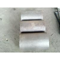 Wholesale Ni Hard cast iron Hollow Bars Wear Resistant casting application for Mine Mill from china suppliers