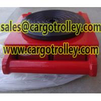 Buy cheap Equipment moving dolly pictures and specification from wholesalers