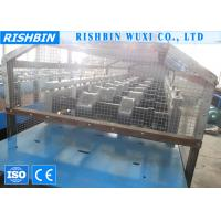 Wholesale LSF / Stud Runner Steel Wall Frame Roll Forming Machine with Hydraulic Punching from china suppliers