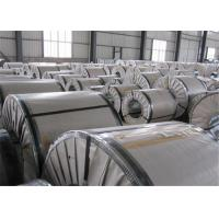 Wholesale SPEH Pickled and Oiled Hot Rolled Steel Coil SS400 Q235 900 - 2000mm Width from china suppliers