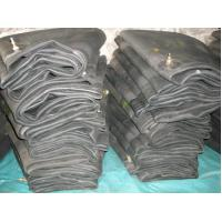 Quality Black Motorycle Butyl Rubber Inner Tubes 3.00-18 Aging Resistance for sale