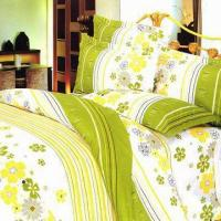 Wholesale 100% Cotton Bedding Set, Customized Printings are Accepted from china suppliers
