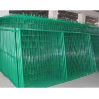 Wholesale Green PVC Coated Wire Mesh from china suppliers