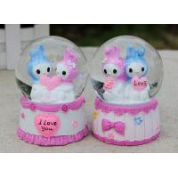 Wholesale Snow Globe, Water Globe,Snow Ball CWG10 from china suppliers