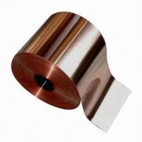 Wholesale Oxygen-free Copper Pipe with Creep Resistance and Thermal Conductivity from china suppliers