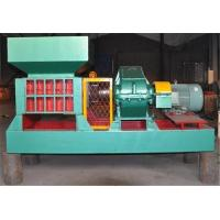 Wholesale Double - Shaft Large Scale Shredder / Scrap Metal Crusher  For Recycling Industry from china suppliers