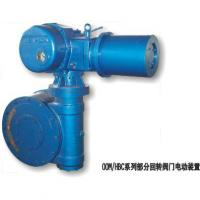 Wholesale 00M3/H3BC, 00M4/H4BC quarter turn electric value actuator Motor power 1.1KW, 2.2KW from china suppliers