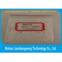 Wholesale Dibucaine / Cinchocaine Local Anesthetic Drugs White Powder CAS 85-79-0 from china suppliers
